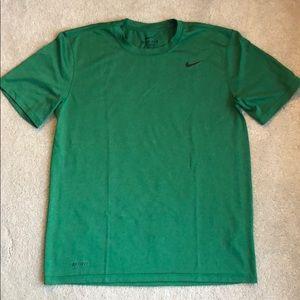 Mens Dri-Fit T-Shirt - Nike